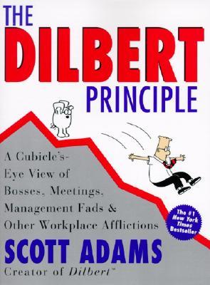 The Dilbert Principle By Adams, Scott